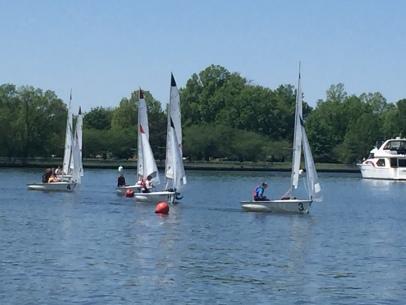 DC Sail